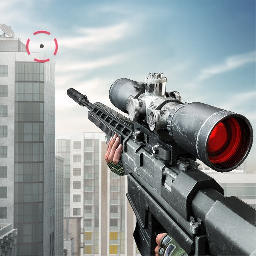 Sniper 3D: Fun Free Online FPS Shooting Game Mod apk OBB-3.1.0 [Mod money]  Fun Games For Free download free for Android