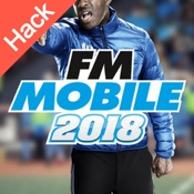 Football Manager Mobile 2018 Hack