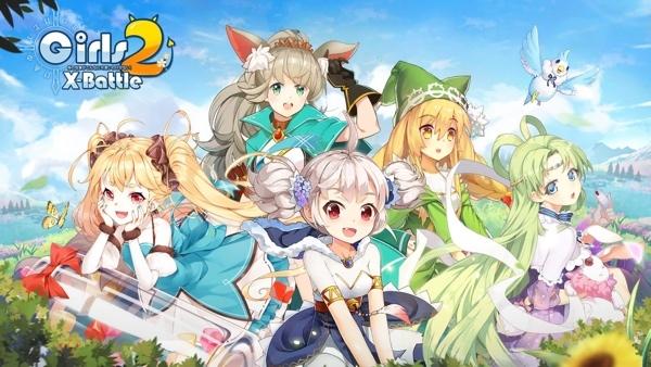 Girls-X-Battle-2-mod-apk-download.jpg